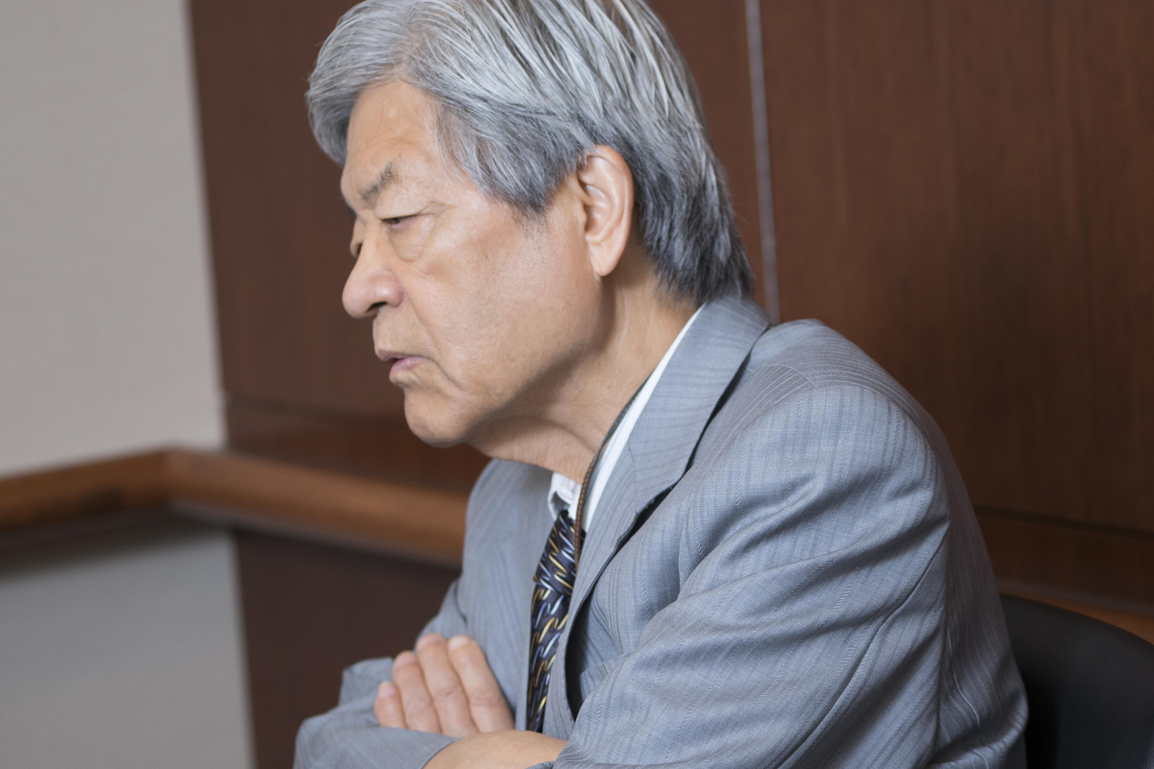 田原総一朗 「「内閣総理大臣」としてではなく「自由民主党総裁」という肩書きで「玉串料」をおさめた」