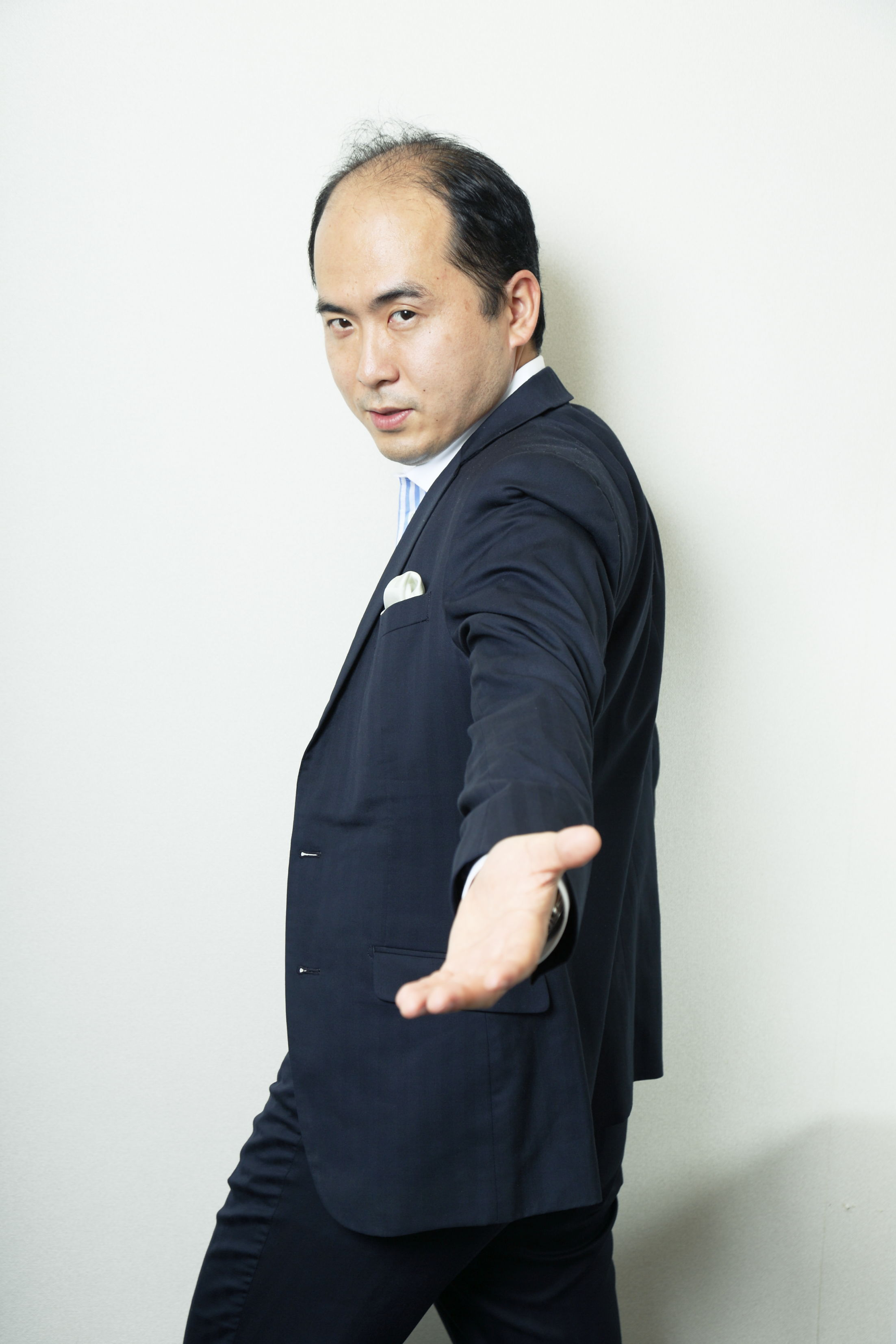 トレエン斎藤、好きなタイプは「いつも男友達を引き連れてそうな子」 芸能人で言えば断然…