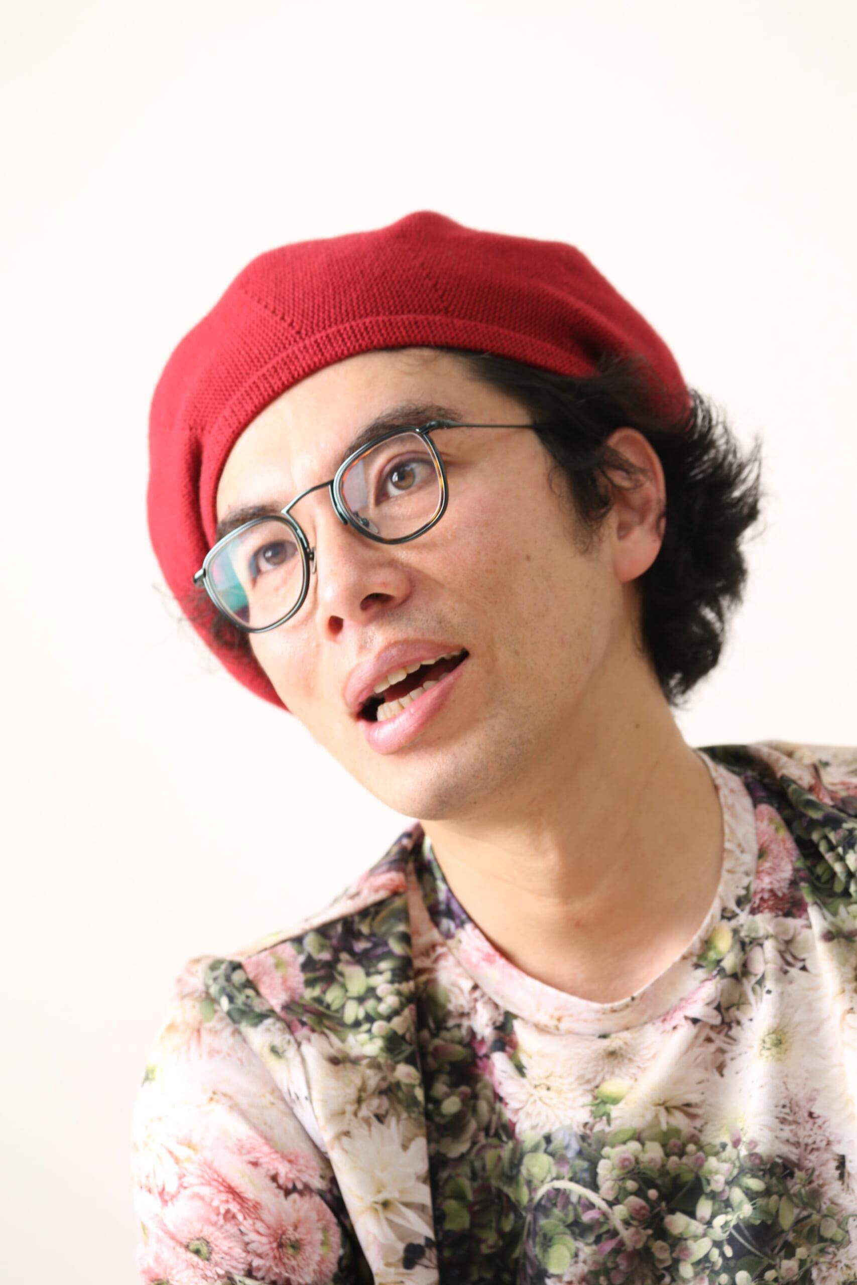 『アイアムアヒーロー』に出演の片桐仁、今おすすめの映画作品はまさかのアレ……!?