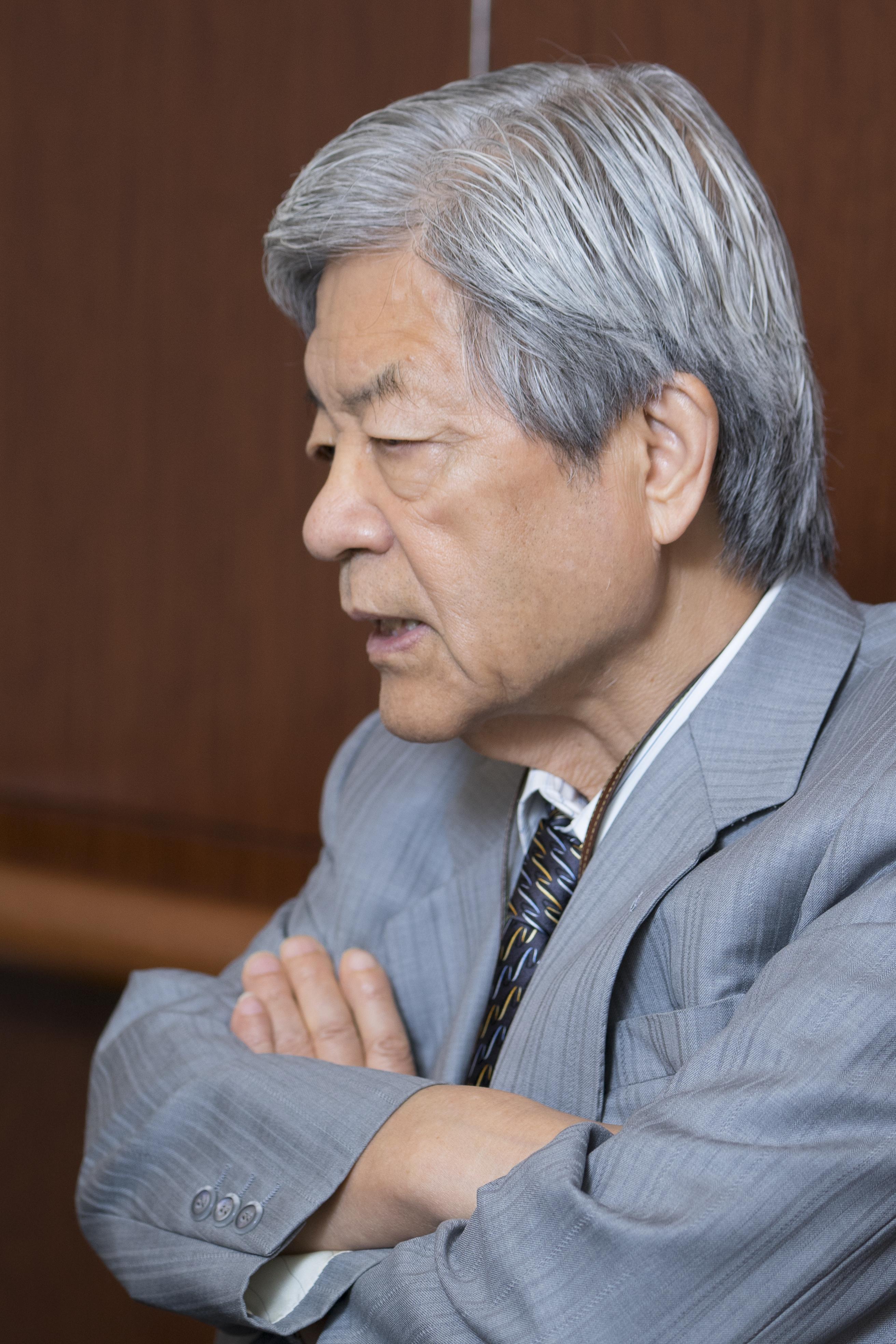 田原総一朗「難しいのは『平和国家とは何か』という定義」