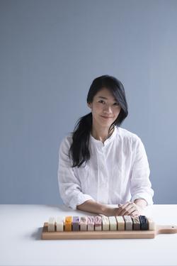 『石けんだけで肌はきれいになる』著者・手作り石けん作家・井出順子さんが一番伝えたいこと。