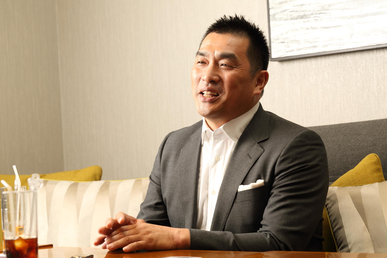 理想の上司「高木監督を胴上げできなかった」。山本昌、32年の現役でもっとも心残りなこと。