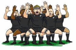 ラグビー日本代表とオールブラックスの差はどこにある?