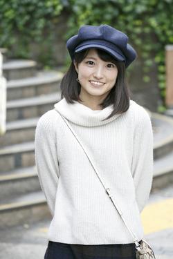 【女子SNAP】SJ美女図鑑<br />平富遥香さん・幼稚園教諭