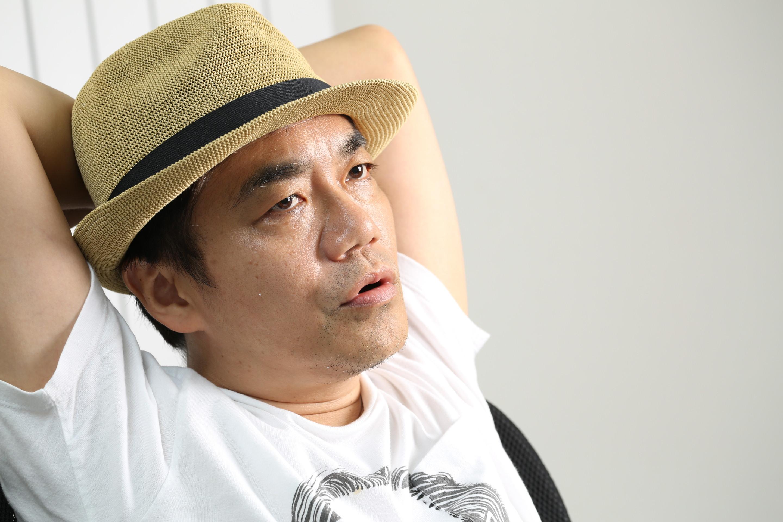 水道橋博士 「漫才の台本をアップ」「寄席を作る」ネットの新たな可能性