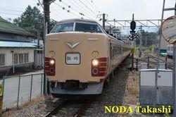 おもしろ列車で行く富士急の旅