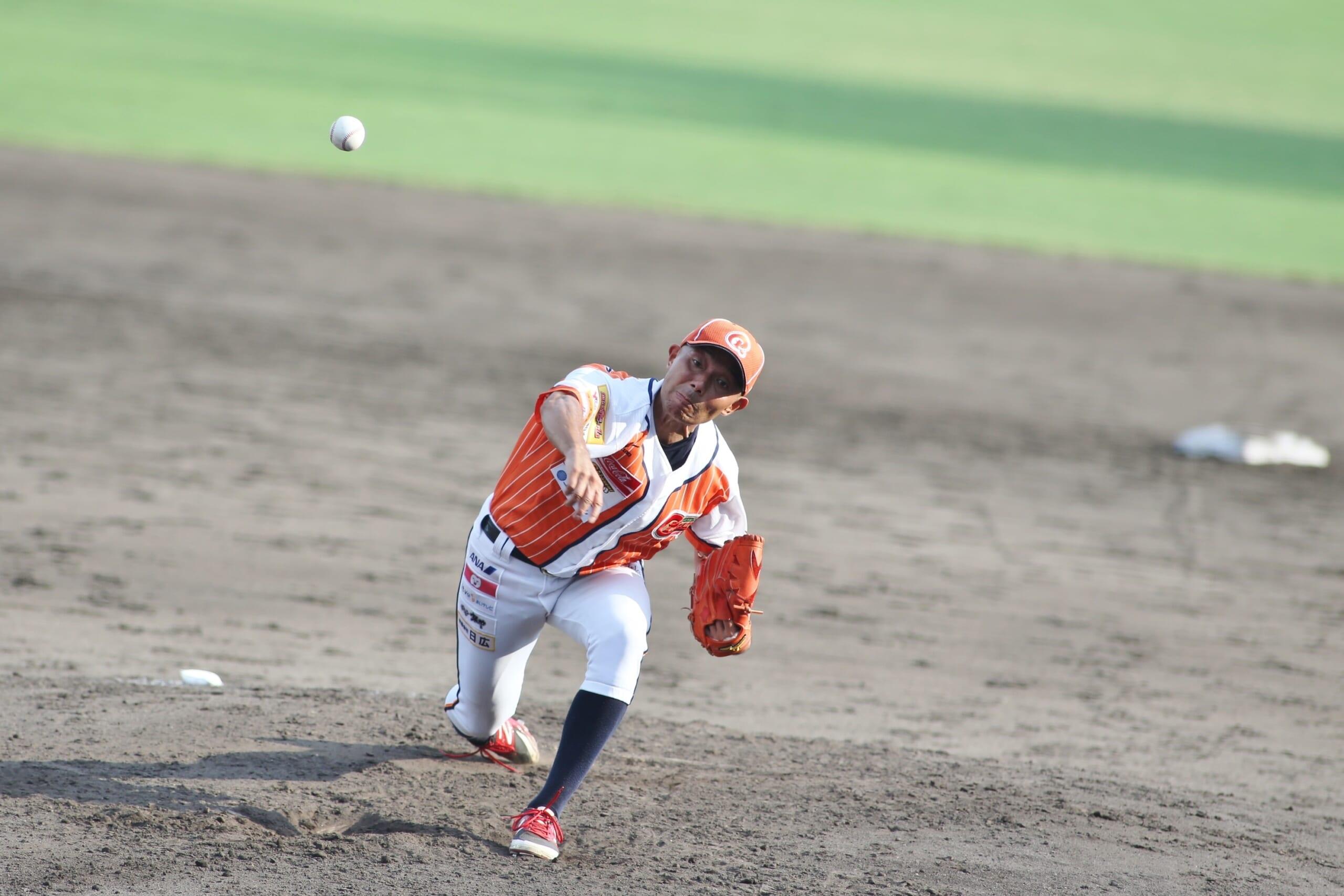 楽天・藤田一也選手、正田樹投手の一言。次に向かって。<br />お笑い芸人・杉浦双亮の挑戦記〈26〉<br />
