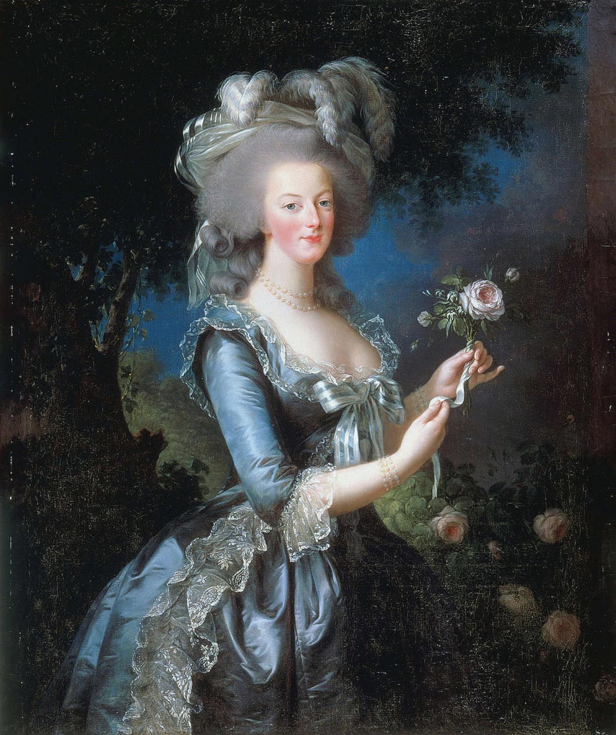 王家 誰 は 最後 に した の マリー 作曲 フランス 王妃 アントワネット 求愛 家