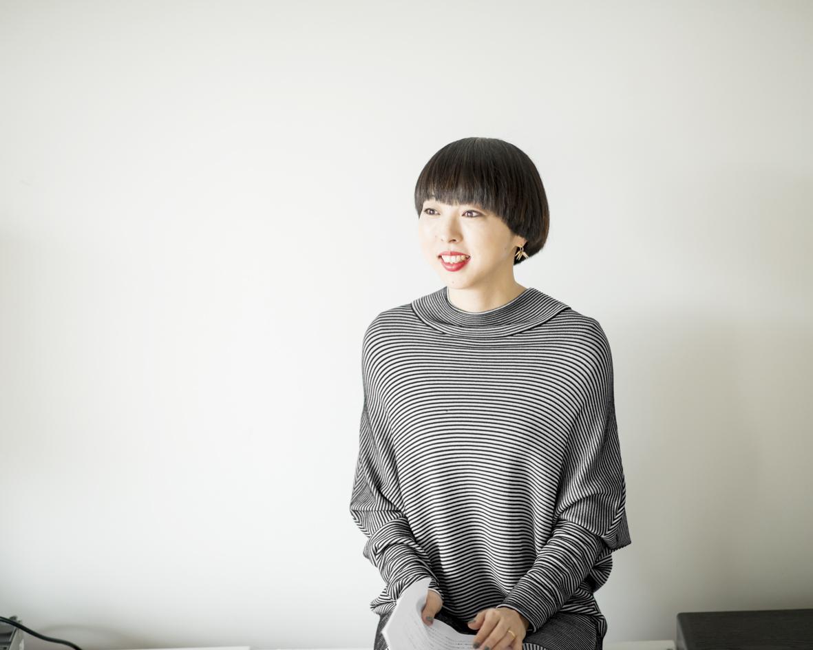 演出振付家・MIKIKOのブレない信念「万人に受けなくても、たったひとりの人生を左右するものを作りたい」