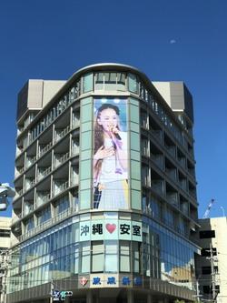 """安室奈美恵は""""ゴーヤチャンプルー""""のイメージを一変させた。"""