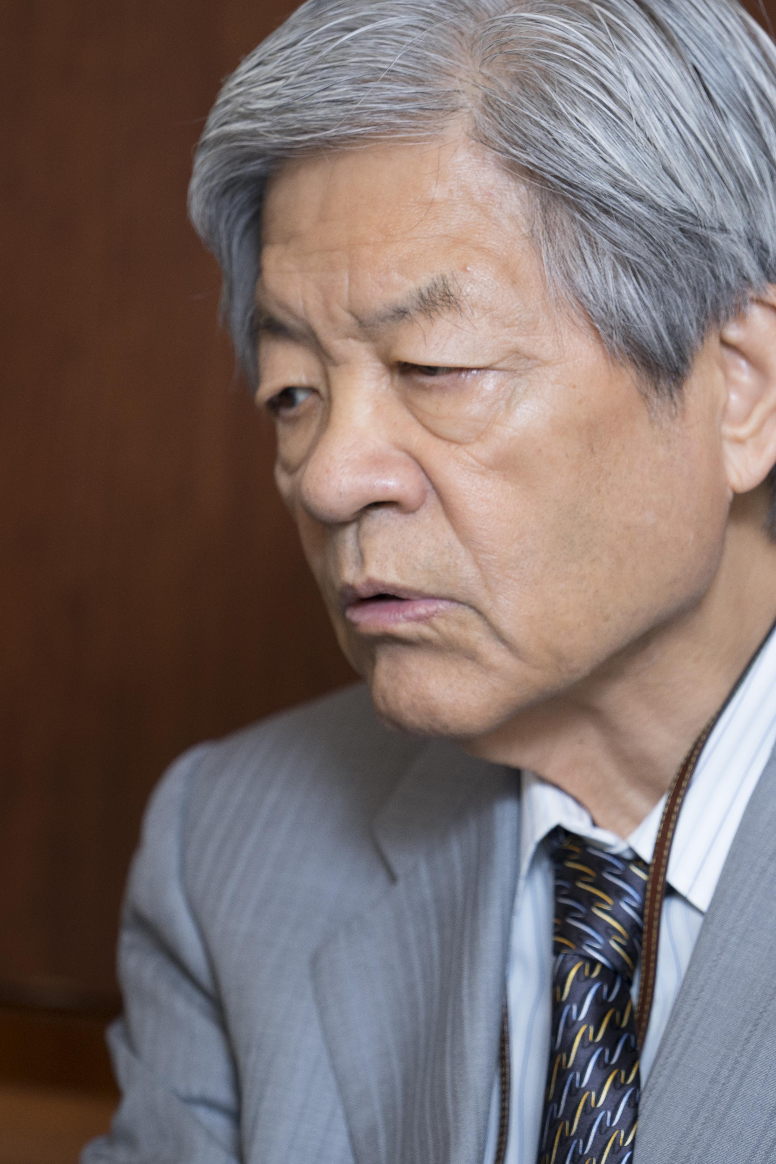 田原総一朗 「田中角栄ブームが起きているのは、今の政治家たちが小さくまとまり過ぎて、構想力というものがなくなっているからだ」