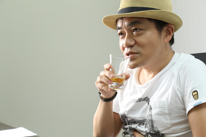 水道橋博士 「すべてが見えている」と小説家としての又吉直樹を大絶賛