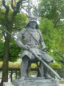 天下の徳川軍最強武将 本多忠勝参上!
