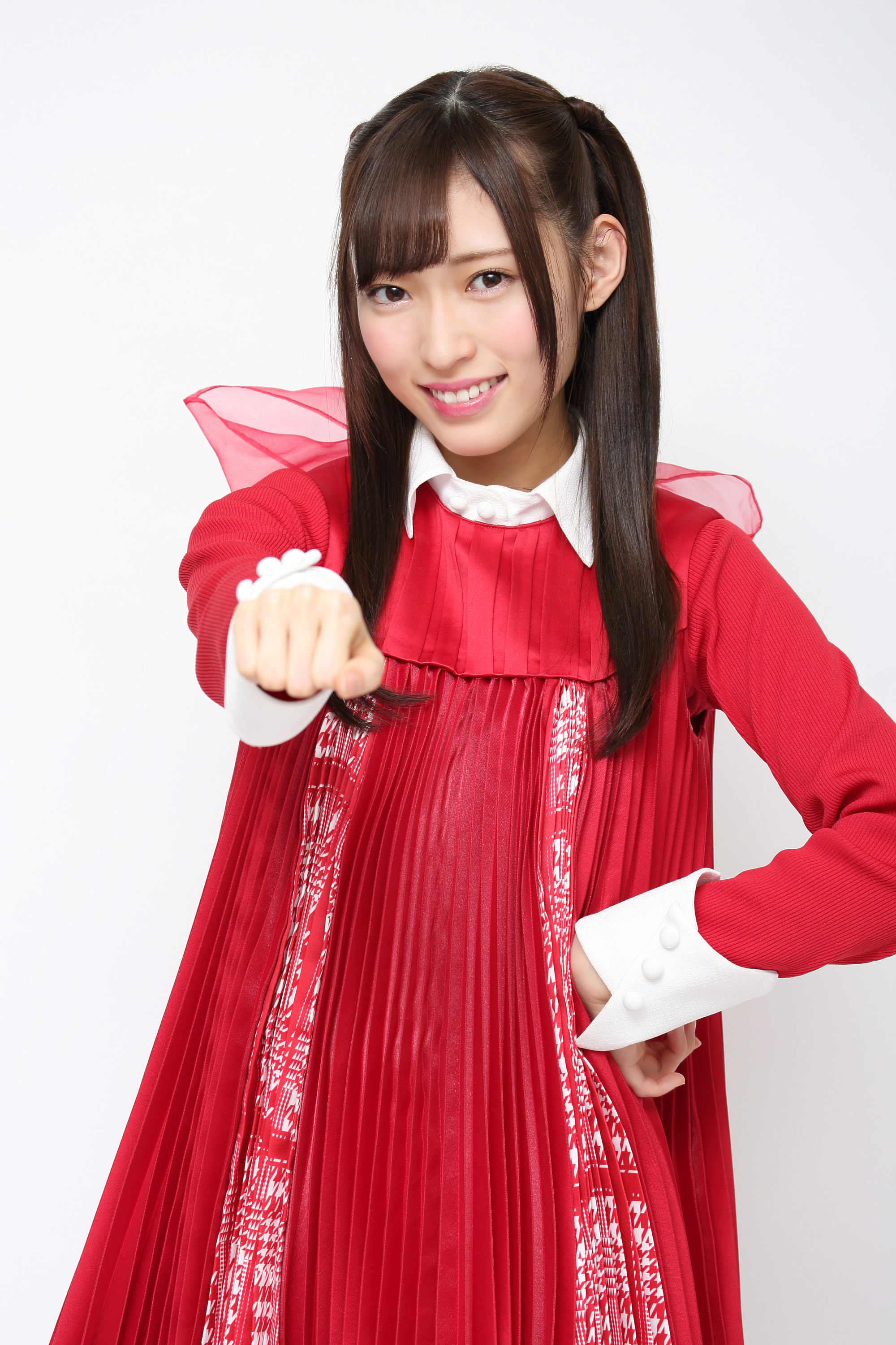 NGT48山口真帆「一方的な片思いって素敵だなって…」 |BEST TiMES ...