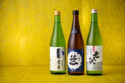 日本酒は「新潟が旨い」はほんとうか。オススメの3本