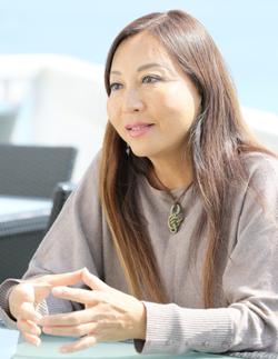 日本初公開! 人生が変わる! ハワイ式腸のマッサージ「オプフリ」