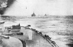 ロシア海軍の精鋭艦隊<br />バルト海艦隊を極東に派遣<br />
