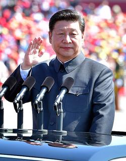 トランプ vs 習近平<br />中国の対外強硬姿勢を<br />トランプは止められるのか?