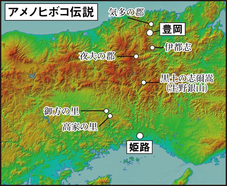 出雲vsタニハ 日本海の主導権争い |BEST TiMES(ベストタイムズ)