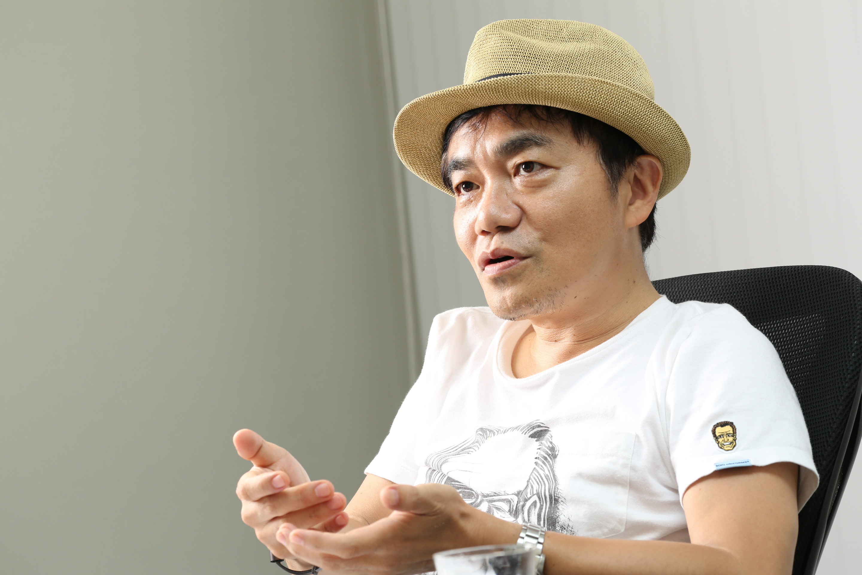 水道橋博士 「テレ東でポケモンの喧嘩なんかしない」やくみつるとの論争は演出