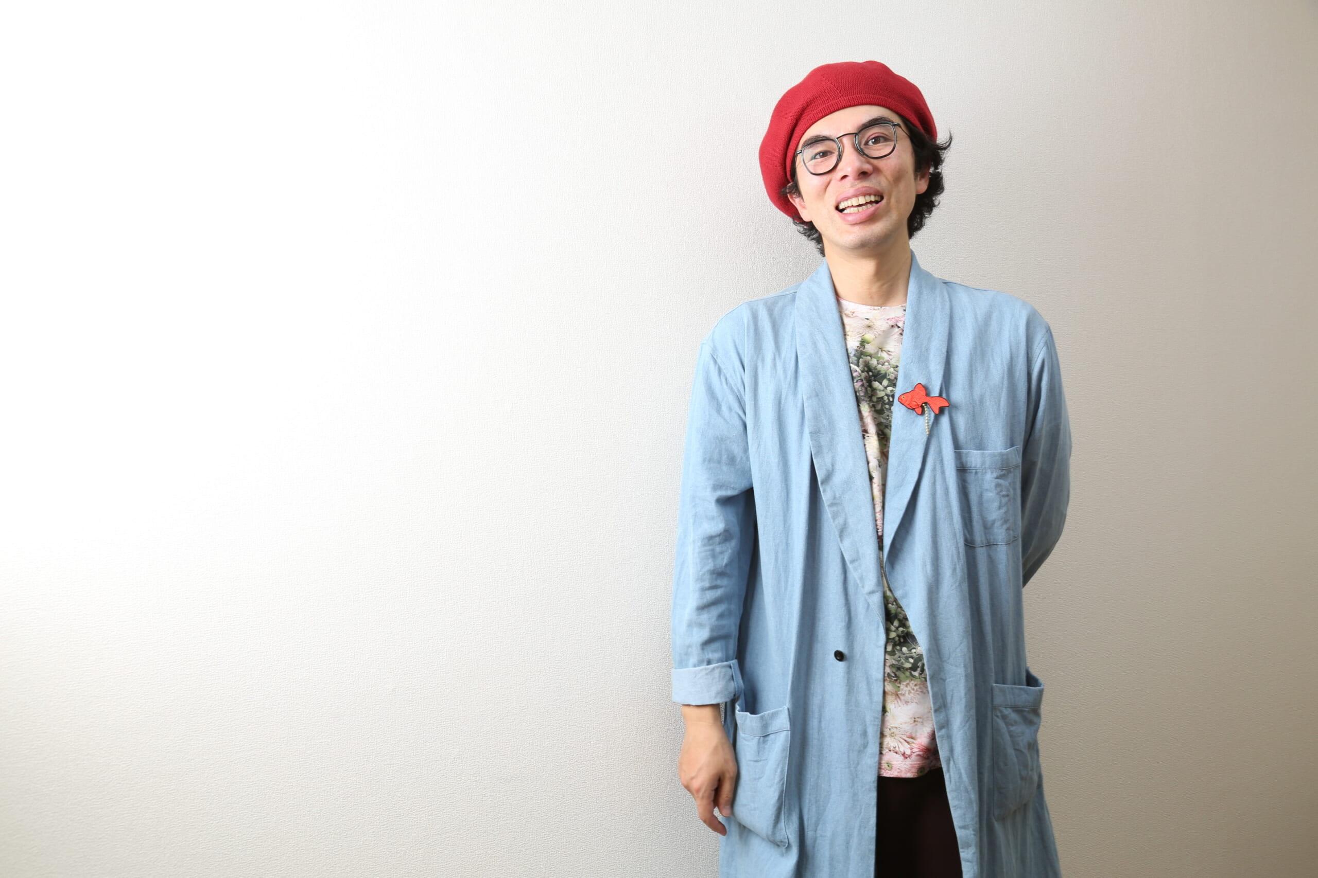 26歳まで彼女がいなかった片桐仁、今の若者の「彼女いらない」恋愛観について語る