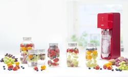 炭酸フルーツ「しゅわフル」の試食キャンペーンを開催!