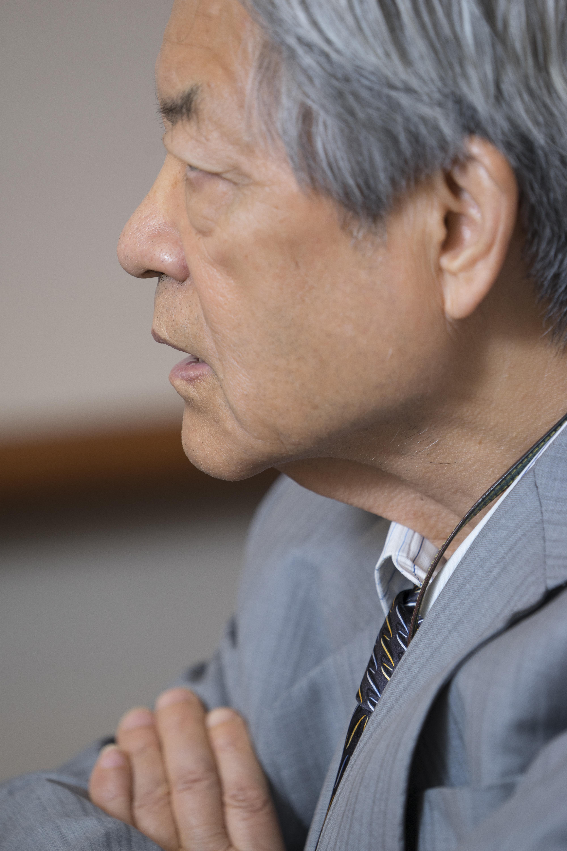 田原総一朗 「自民党は大きく変わった。その理由は衆議院の選挙制度が小選挙区制に変わったことだと思う」