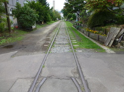 北海道の近代を開いた最古の鉄道 国鉄手宮線【後編】