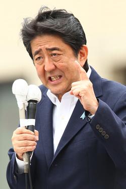 安倍晋三首相は理解していない!<br />トランプ大統領が誕生する<br />「民主主義の本質」について