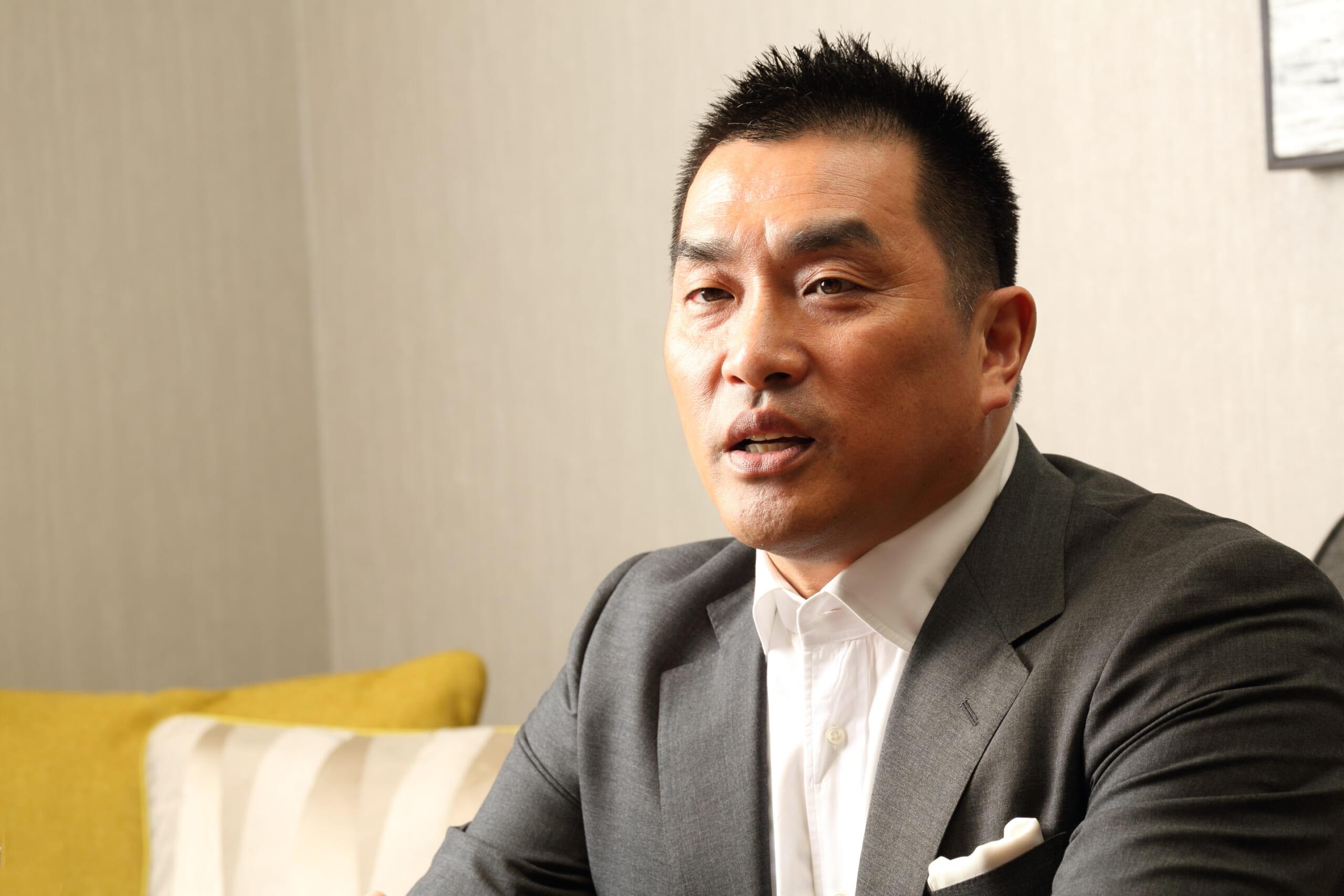 イチロー「50歳までやりたい」の言葉に山本昌が返した言葉「できるよ」、その真意。