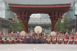 金沢の初夏の風物詩!「百万石まつり」を10倍愉しむ方法
