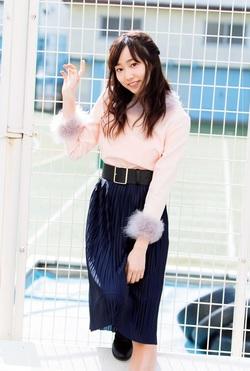 """グラビアやドラマ出演が話題   """"名古屋の原石美女""""を発見!"""