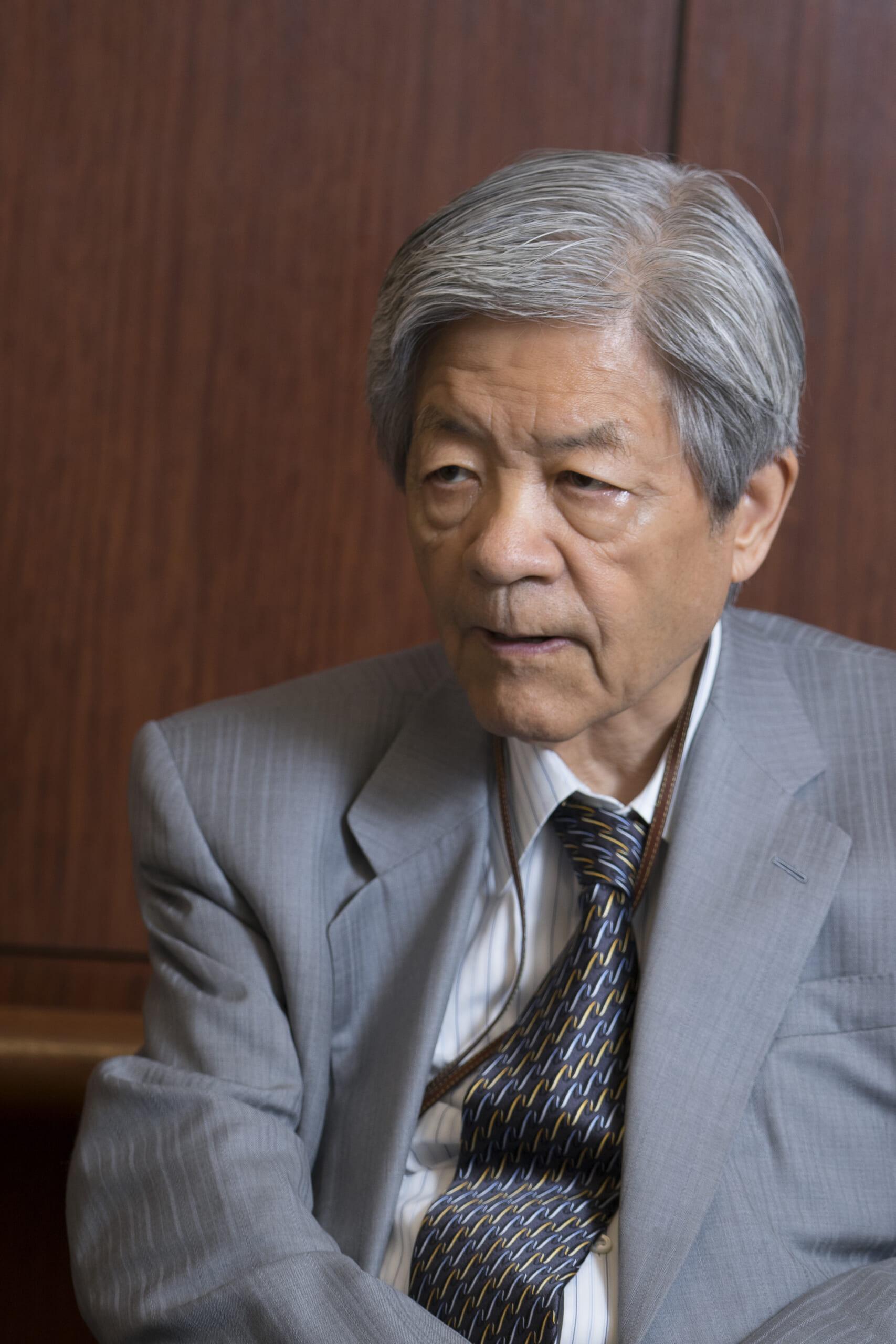 田原総一朗 「科学技術の発達、進歩によって変わる、新たに生まれる社会環境に対して対応していかないといけない」