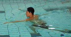 カナズチよ、さようなら。今年こそ水泳デビュー!