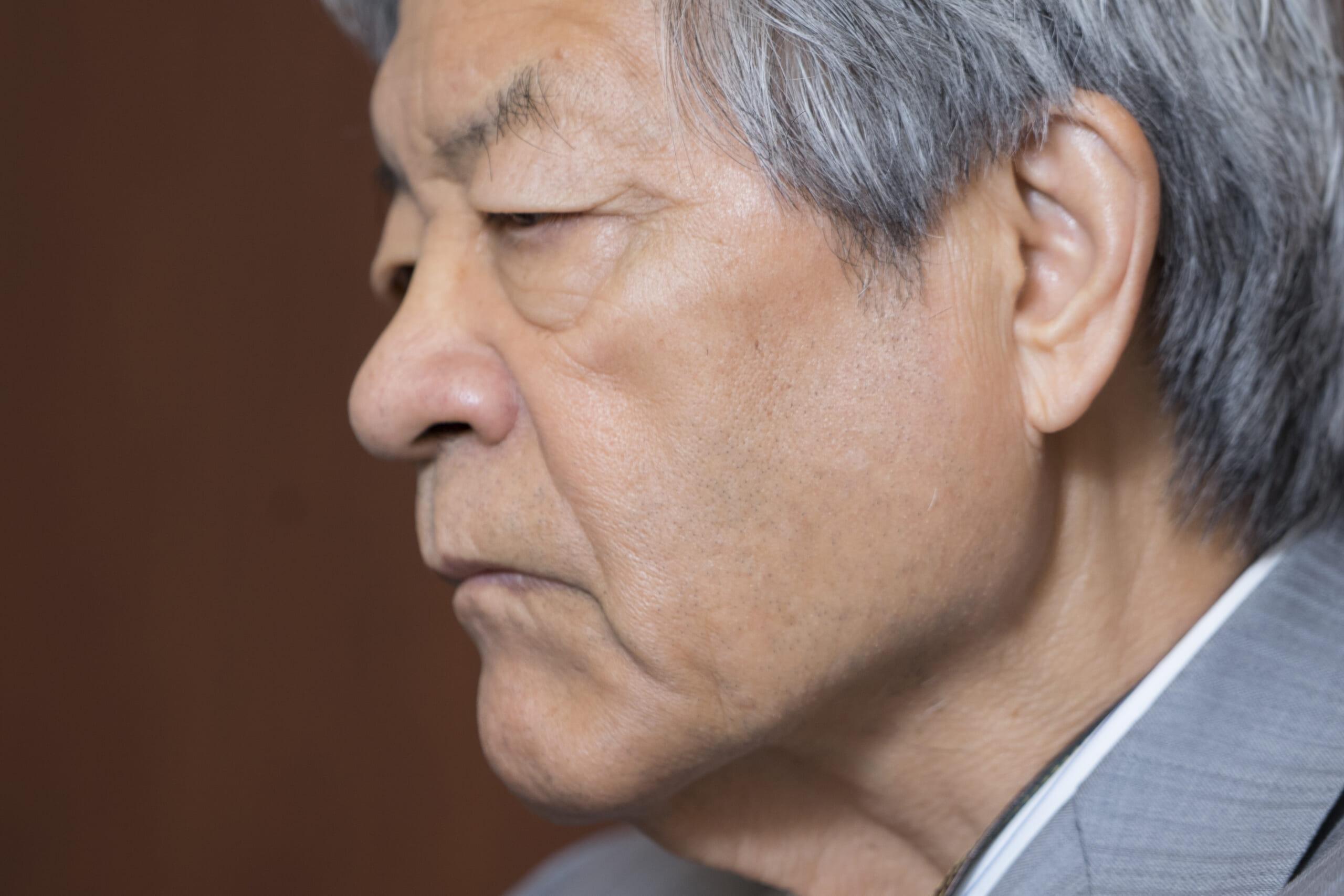 田原総一朗 「コンピュータの発展というのは、功罪両面あると思う」