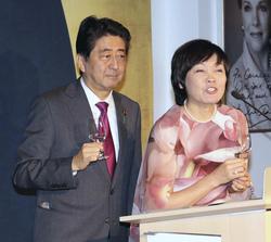 自民党、籠池証人喚問で逆に窮地に。「今はじっと我慢の時です」「神様」と繰り返す首相夫人・安倍昭恵さんはこの先どうなるのか?<br />