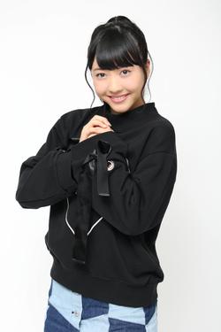 NGT48日下部愛菜「私はまだ表で自分を出せていなくて…」