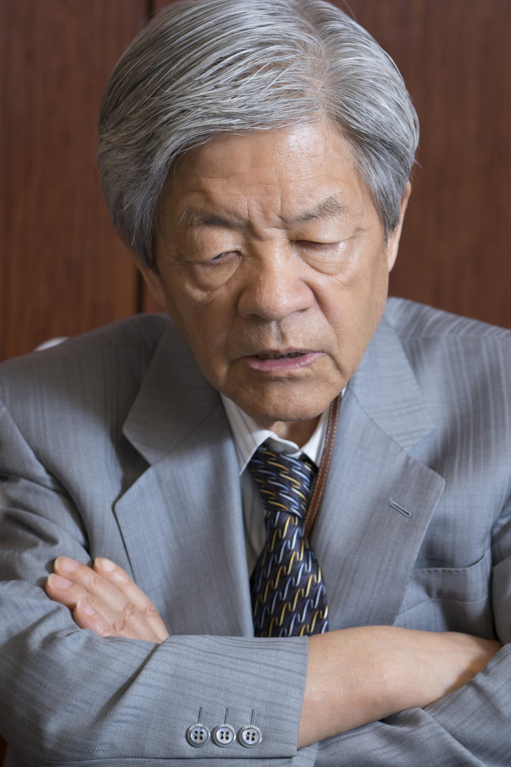 田原総一朗 「『日本会議』は日本の歴史や伝統を守ろうという気持ちを根底に持って活動しているが…」
