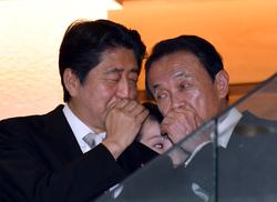 トランプ米国「TPP離脱」表明でも<br />安倍晋三が語り続ける<br />日本経済再生の方法とは?