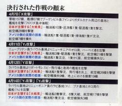 日本中が歓喜した「大戦果」の<br />真相を山本は知っていたのか?<br />