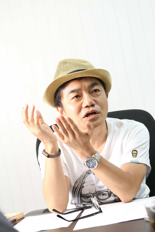 水道橋博士  「日本にディベートを持ち込んだ人」鬼才・苫米地英人を語る