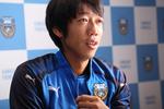 中村憲剛「ここでは、サッカー選手がただサッカーをやるだけの存在ではない」川崎Fイベントの意義