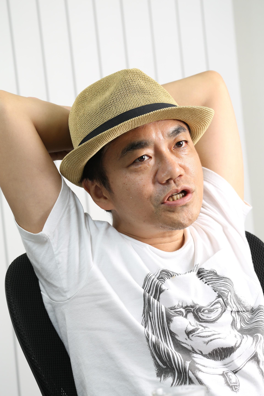水道橋博士  「タカさんにパイルドライバーをかけられ…」たけし軍団のパワハラを暴露?