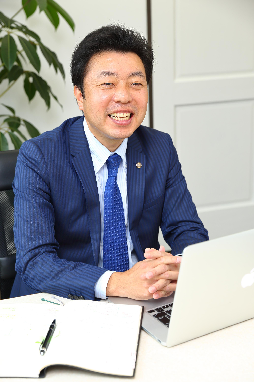 北井 雄大