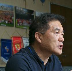 ブラジル代表OBが指摘した日本サッカーの「弱点」。鹿島強化部長・鈴木満氏に聞く。
