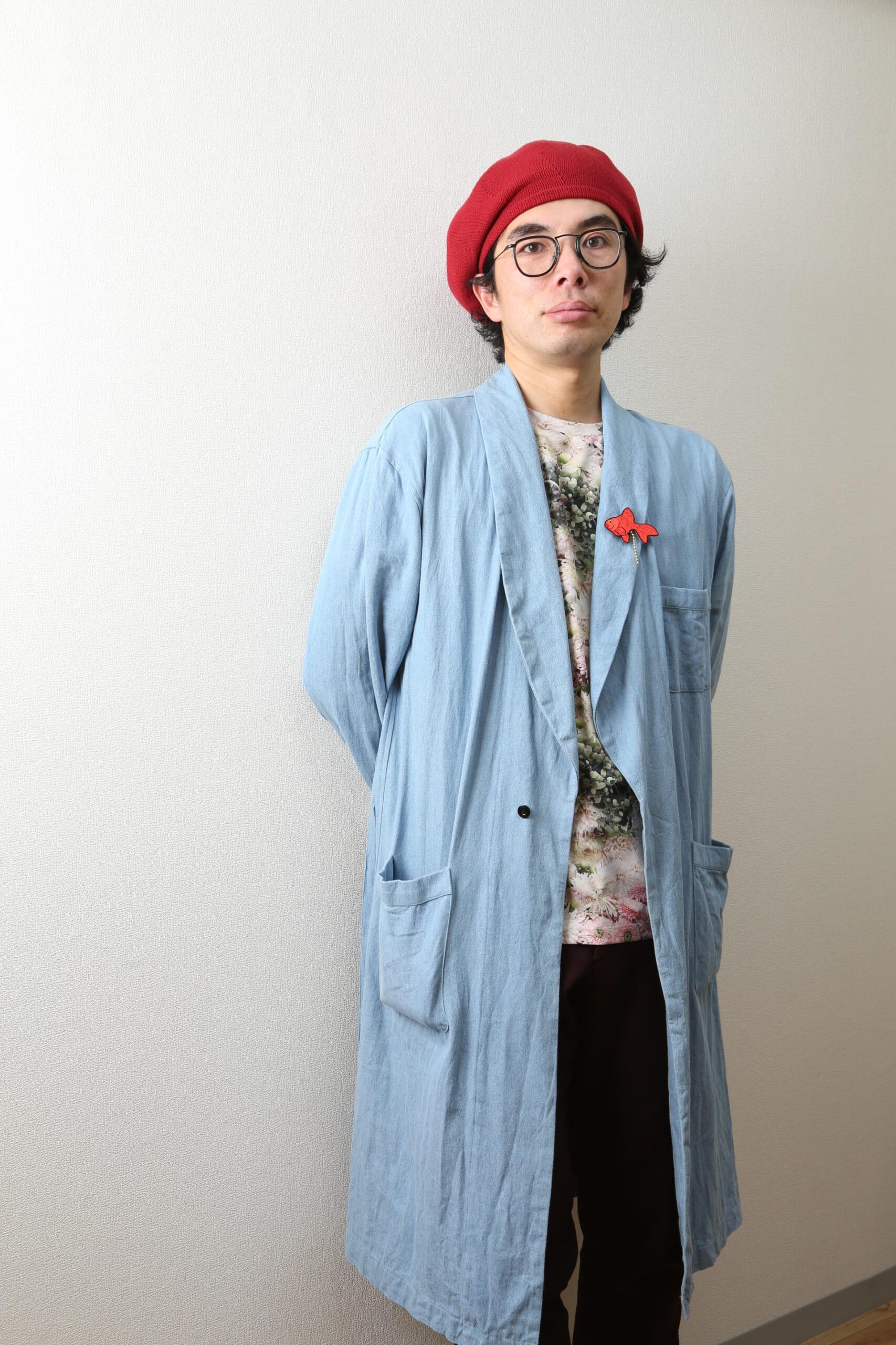 片桐仁、ドラマ「99.9」の役作りのために弁護士事務所へ