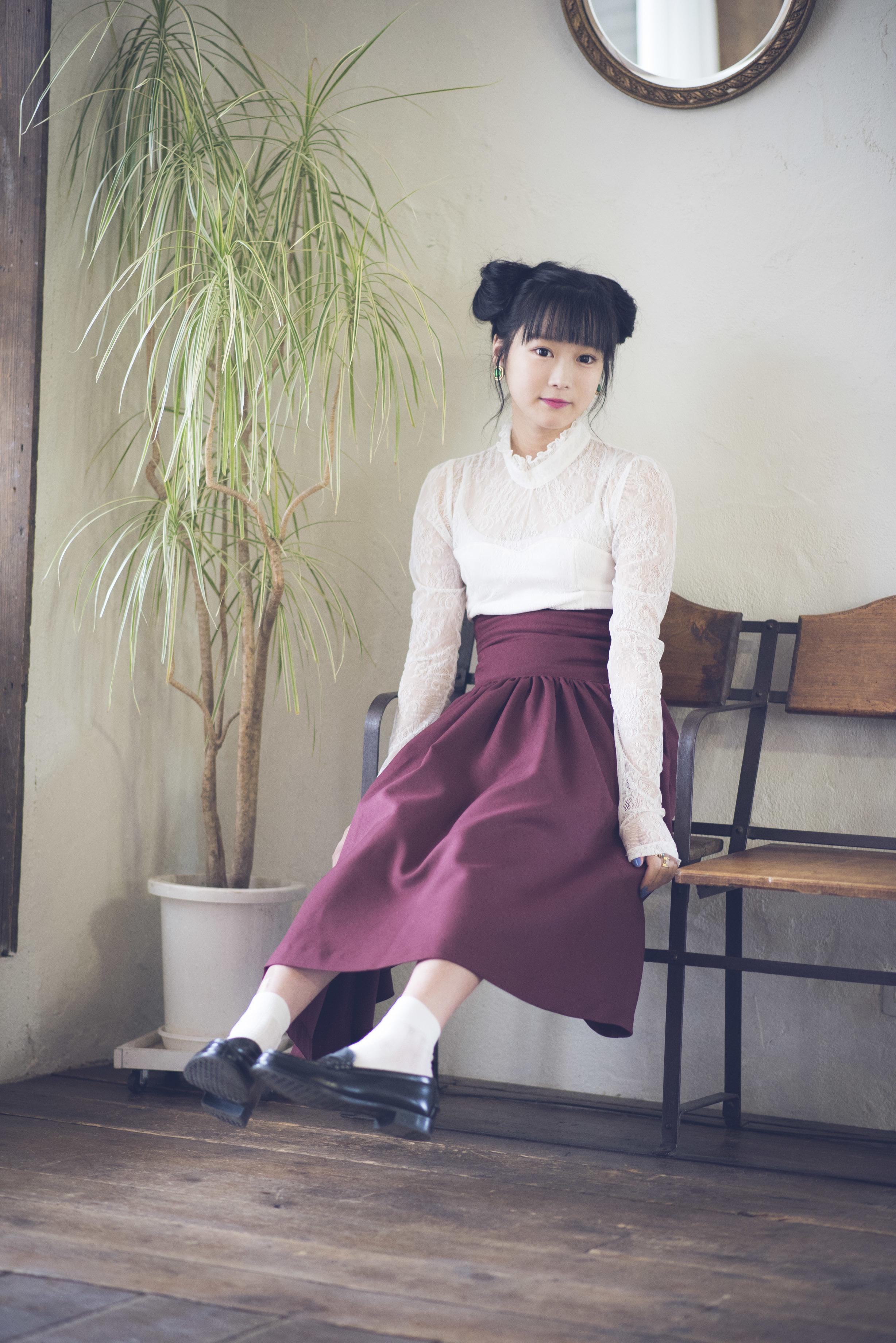 美優 中川