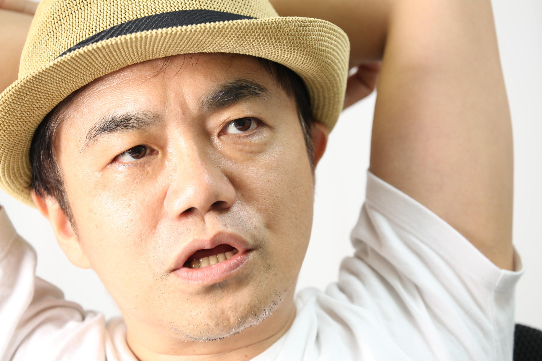 水道橋博士 40代になって、子供が生まれて。でも「芸人であることはブレない」