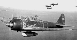 防戦一方の南方方面で<br />起死回生を図る一大航空戦<br />