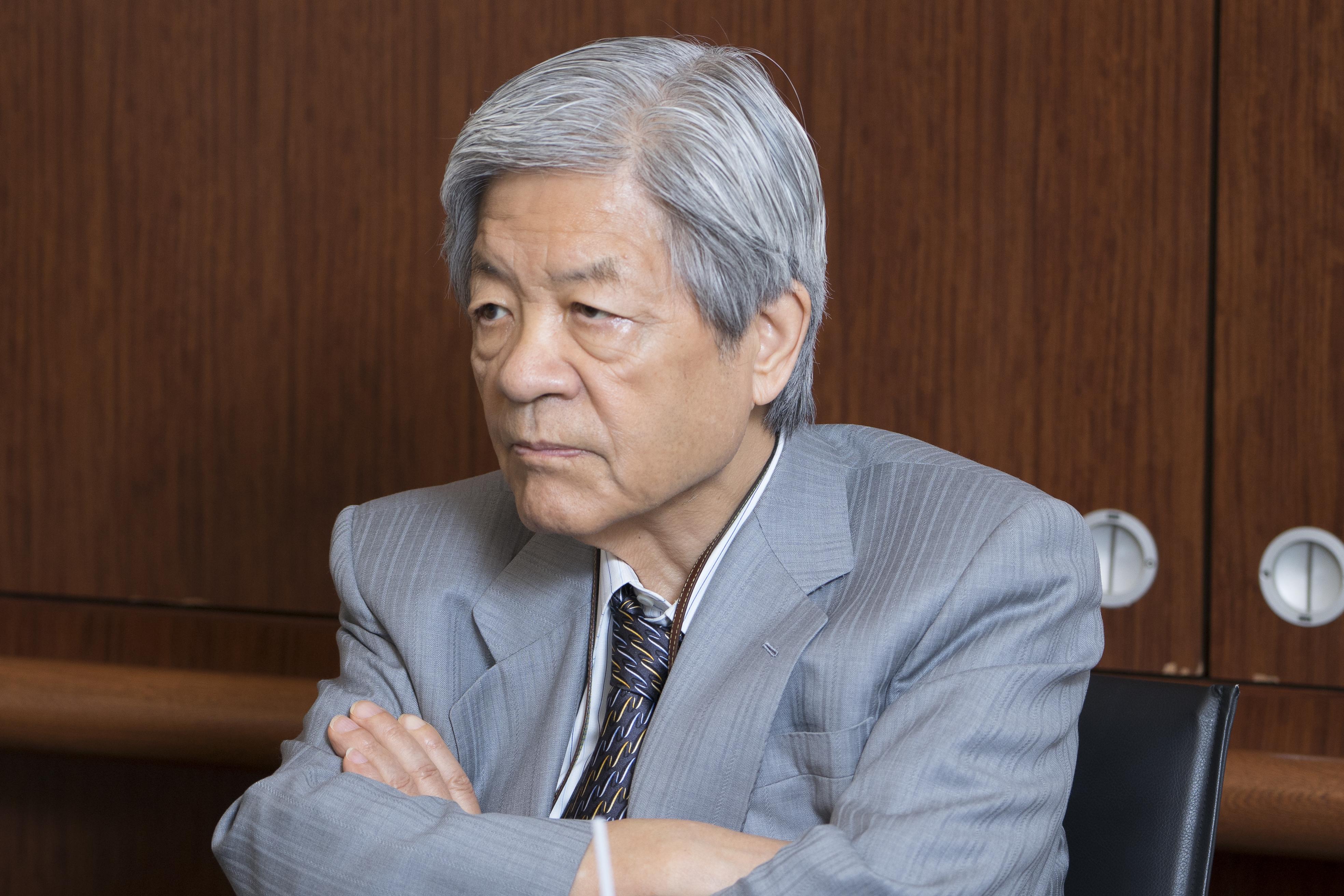 田原総一朗 「一般言われている偉い人、そして政府、国家は国民を騙すもの、信頼してはいけないと思い始めた。それがジャーナリストになる原体験」